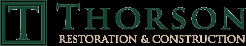 Thorson Restoration