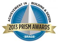 Awards -Prism Award icon