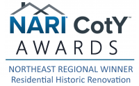 NARI Regional logo