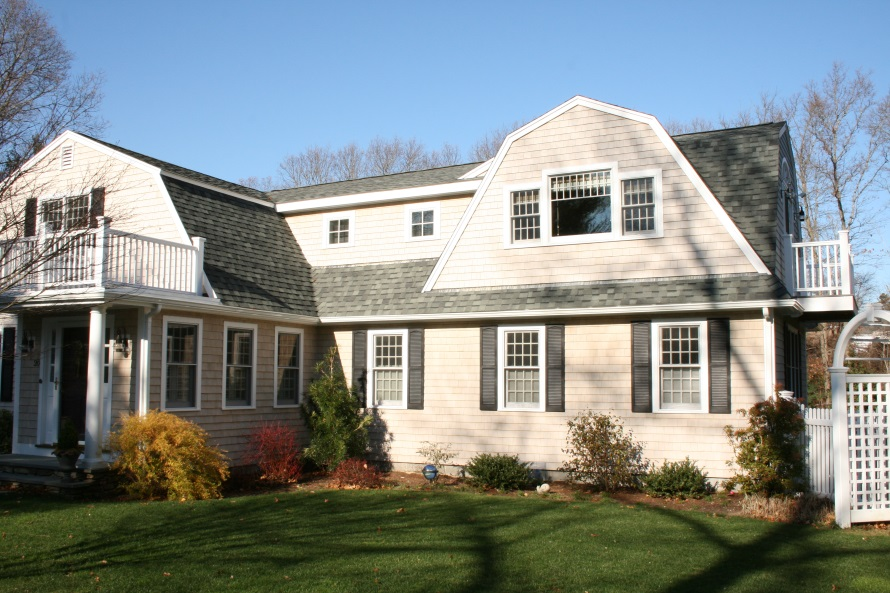 2009 NARI Contractor of the Year Gold Award, Residential Addition