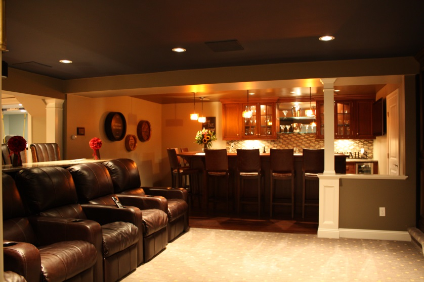 2011 Contractor of the Year Gold Award, Residential Interior Renovation