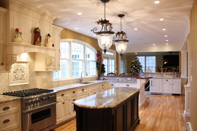 2011 NARI Contractor of the Year Gold Award, Residential Kitchen