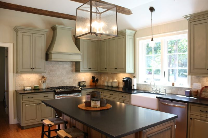 2013 NARI Contractor of the Year Gold Award, Residential Kitchen