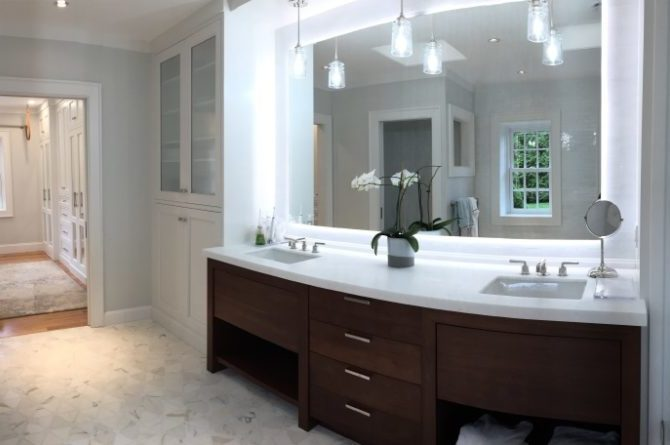 2017 NARI Contractor of the Year Gold Award, Residential Bath