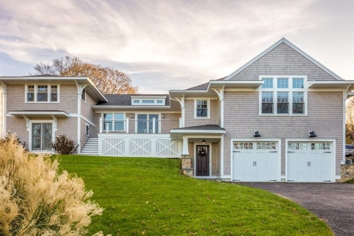 2018 NARI Contractor of the Year Gold Award, Entire House