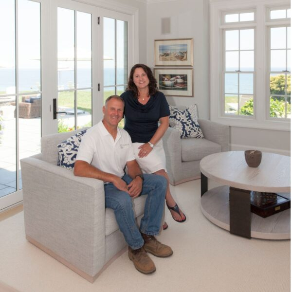 Eric and Stacy Thorson